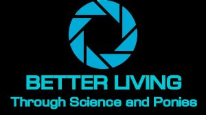 Better Living 1 by PenStrokePony