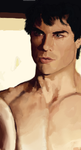 Damon Salvatore by DarkMind22