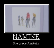 namine demotivational by xX-apple-san-Xx