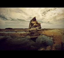 Tanjung In infrared II by Aerobozt