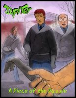 Jupiter - Chapter09 Title by DrZime
