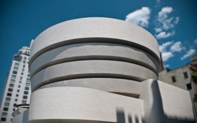 Guggenheim 3 by mollieface