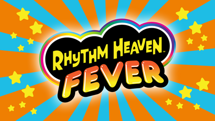 Rhythm Heaven Fever HD cover by kmlkmljkl