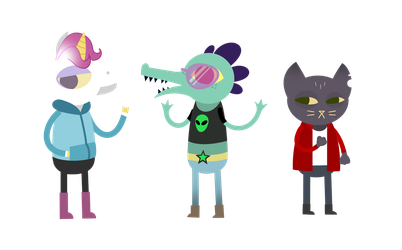 NITW Adopts (OPEN) by FlyingLimes