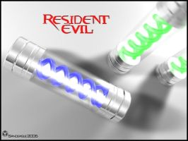 Resident evil by EagleOfSand