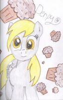 Derpy's mufiins by bookxworm89