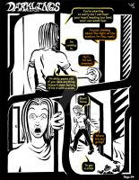 Darklings - Issue 4, Page 34 by RavynSoul