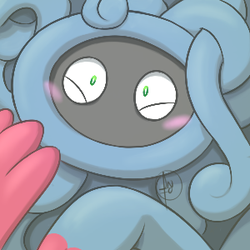 465 Tangrowth by Noire73