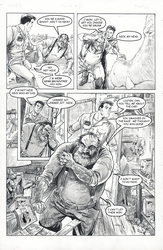 Webb Graphic Novel Page 6 by cbgorby