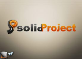 Solid Project 3D logo by Infoworks