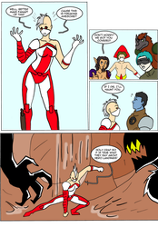 DU Kingdom Come Chapter Three Page 2 by ViktorMatiesen