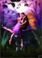 Fairylove by Lexana