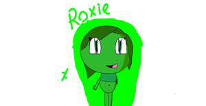 Roxie by fefesparks5225