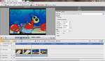 LOL Mr.Krabs WIP test by Ay6