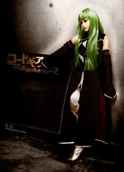 Code Geass CC by anythingprint