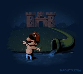 Pipe Redemption by Naolito