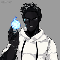 human DS by Sushirolled