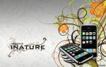 iNature wallpaper by bluzero8