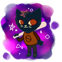NITW || everything sucks forever by Fimblebee