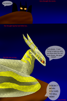 The New Journey CH 2 PG 17 by EternityOfNightmares
