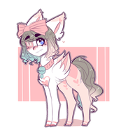| C L O S E D | Mlp Adopt | by p-pink