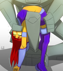Backbreaker Starfire by NWorld12