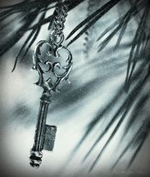You had the key... by Ann-MarieLoponen