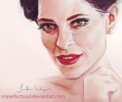 Irene Adler by ImperfectSoul