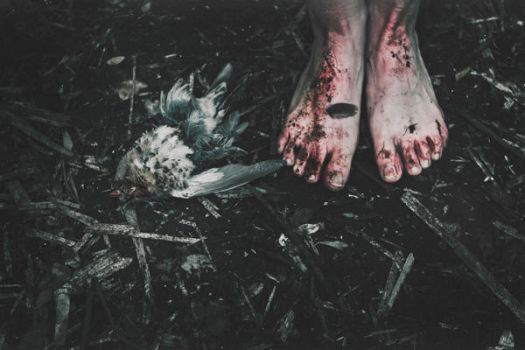All Roads Lead to Death by NataliaDrepina
