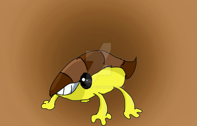 Balcko fakemon #066 by rochel1