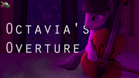 Octavia's Overture | SFM by Lux-The-Pegasus