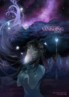 .CC.Vanishing Love: the Animation Project. by Hetiru