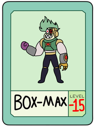 Super Lakewood Plaza Turbo - Box-Max by KujaroJotu