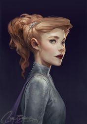 XXV by Charlie-Bowater