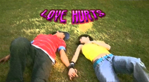 Love Hurts by crazytux