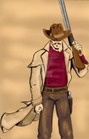 Cowboy by McNolo