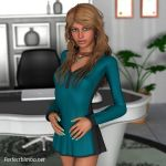 Shilia by Dollproject