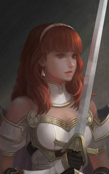Celica by yagaminoue