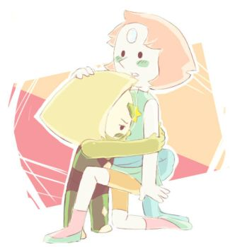 YOU ARE MY PEARL NOW ! by Stick2mate