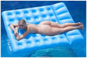 Extra Floatation by Simply-Morphed