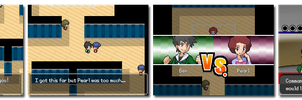 Sneak Preview - the 1st Establishment's New Look by Rayquaza-dot