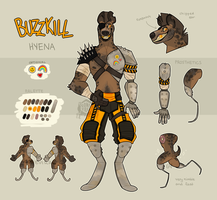 [OC] Buzzkill by GoneViral