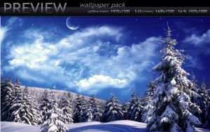 Winter Wonderland vol.3 by nuaHs