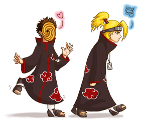 Tag Along Tobi by kittychasesquirrels