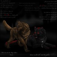 Remake - Brother, I'll go with you by Thyria
