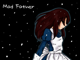 Mad Father LDK by Kaitogirl