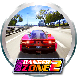 Danger Zone 2 v2 by POOTERMAN