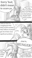 Cream's Big Adventure Page 4 by Zack113