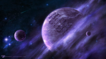 Planet Legacy by Whendell