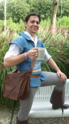 Do you have a little Flynn Rider in you? by Quinlan-Vos